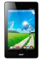 Fotografía Tablet Acer Iconia One 7 B1-730