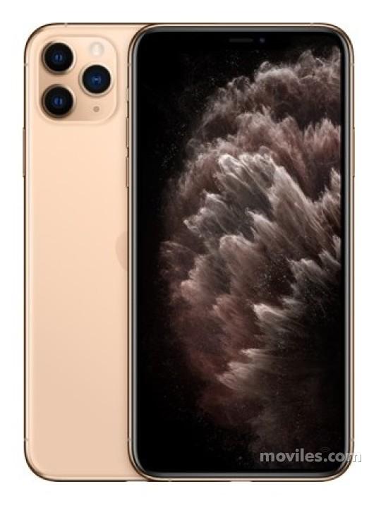 Fotografia iPhone 11 Pro Max