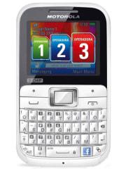 Fotografia Motorola Motokey 3-Chip EX117