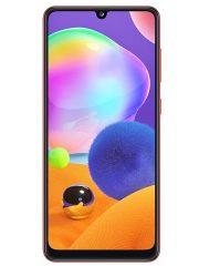 Fotografia Samsung Galaxy A31