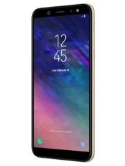 Fotografia Galaxy A6 (2018)
