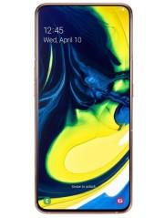 Fotografia Galaxy A80